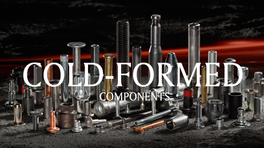 Cold-formed components picture